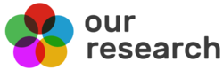 Logo of Our Research
