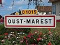 Oust-Marest-FR-80-panneau d'agglomération-02.jpg