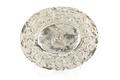 Ovalt fat av silver - Skoklosters slott - 91943.tif