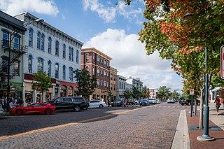Oxford, Ohio City in Ohio, United States