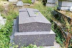 Tomb of Morris