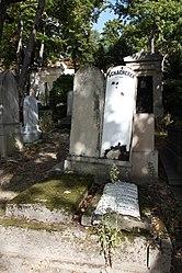 Tomb of Schacherer