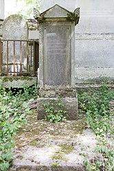 Tomb of Berton