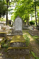 Tomb of Garenne