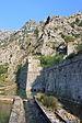 Północno-wschodnia część murów miejskich w Kotorze.JPG