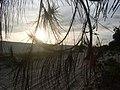 Pôr do Sol na Praia do Cumbuco by Heitor Maia - panoramio.jpg