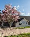 Pörtschach Johannes-Brahms-Promenade Werzers Bootshaus 15042016 1454.jpg