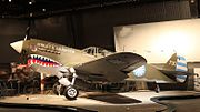 P-40N Museum of Flight 201509.jpg