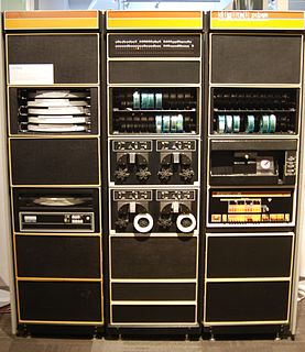 PDP-8/E