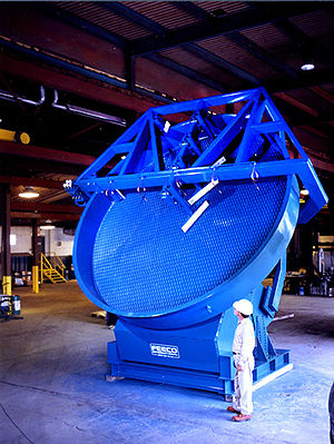 Pelletizing - Disc Pelletizer