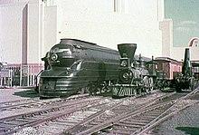 Pennsylvania Railroad class S1 - WikiVisually