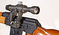 PSL Dragunov 7.62 mm Sniper Rifle - Telescopic sight.jpg