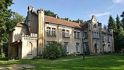 Pałac Dąmbskich w Wojniczu (fot. 2).jpg