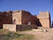 moorish architecture wikipedia