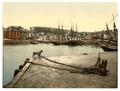 Padstow Quay, Cornwall, England-LCCN2002696600.tif