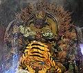 Painting in the Kumbum, Gyantse, Tibet (5).jpg