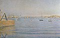 Painting of Portrieux (France) by Paul Signac.jpg