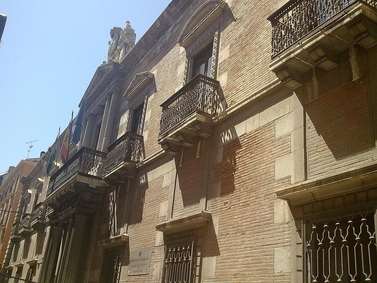 Facultad de Traducción e Interpretación (Universidad de Granada ...