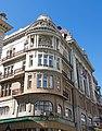 Palata Srpske akademije nauka (SANU), Beograd 06.jpg