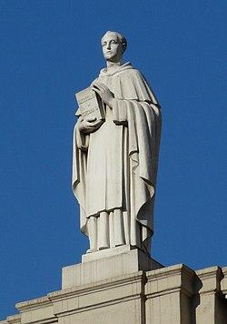 Palau Casades - Gregori IX o potser no.jpg