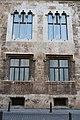 Palau de la Generalitat Valenciana, finestres.JPG