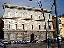 Grand Hotel Capodimonte Sorrento