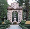 Palazzo della gherardesca, giardino 08.JPG