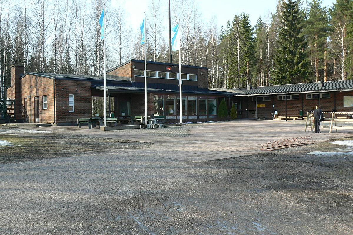 Pitkäkosken Maja