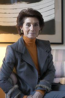 Paloma OShea pianist and arts patron