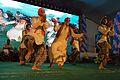 Panjabi Dance - Evening Function - Rawatpura Sarkar Ashram - Chitrakoot - Satna 2014-07-05 6895.JPG