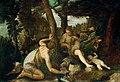 Paolo Veronese - Adamo ed Eva dopo la cacciata dal paradiso (KHM).jpg