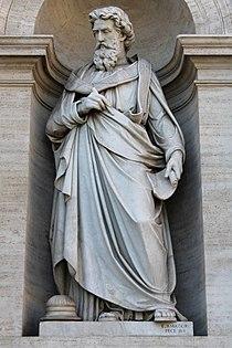 Papa Sant'Alessandro Porta Pia Roma.JPG