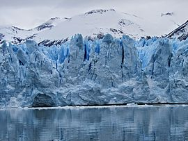 Pared del Perito Moreno