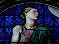 Paris (75017) Notre-Dame-de-Compassion Chapelle royale Saint-Ferdinand Vitrail 17.JPG