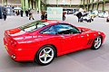 Paris - Bonhams 2016 - Ferrari 550 Maranello coupé - 1999 - 002.jpg