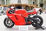 Paris - Bonhams 2017 - Ducati 990 cm3 desmosedici - 2009 - 001.jpg