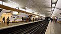 Paris Metro Gare du Nord Station, 8 October 2011 002.jpg