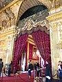 Paris Palais du Louvre Appartements Napoléon III curtains.jpg
