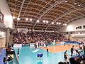 Paris Volley Resovia, 24 October 2013 - 06.JPG