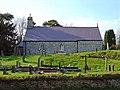 Parish church, Llangybi, from the south - geograph.org.uk - 791256.jpg