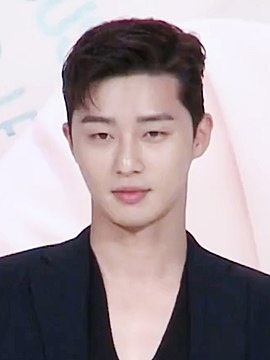 Park Seo-joon in May 2017.jpg