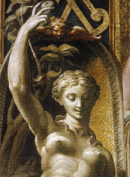 parmigianino - image 9