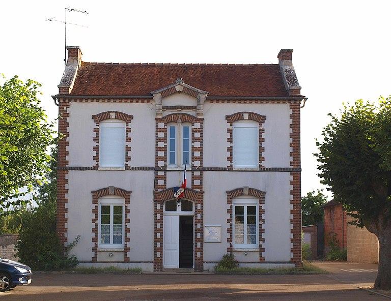 Maisons à vendre à Paroy-sur-Tholon(89)