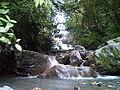 Parque nacional yacambu cascada el blanquito.jpg