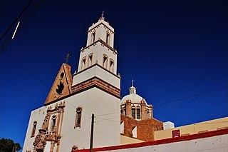 Morelos, Zacatecas Municipality in Zacatecas, Mexico