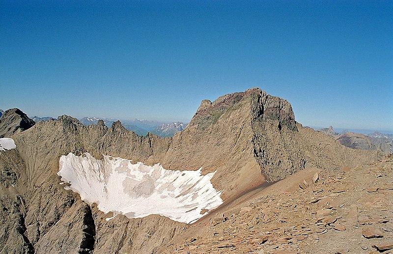 21.1 Alpy Lechtalskie