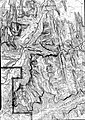 Part of topographic map of Zion National Park, reduced to one half scale linear. ; ZION Museum and Archives Image ZION 10154 (2ec1a55a4a7b4e50b06389aac9b6918c).jpg