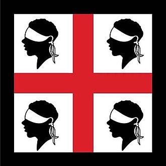 Sardinian Action Party - Image: Partito Sardo d'Azione Logo