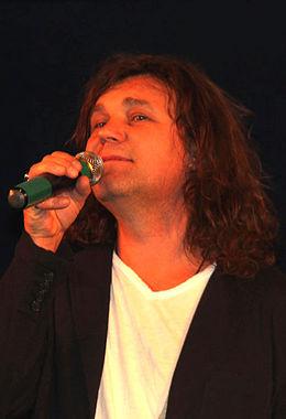 паскаль фото певец