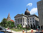 Passaic County Court House and United States Custom House and Post Office Historic District.jpg
